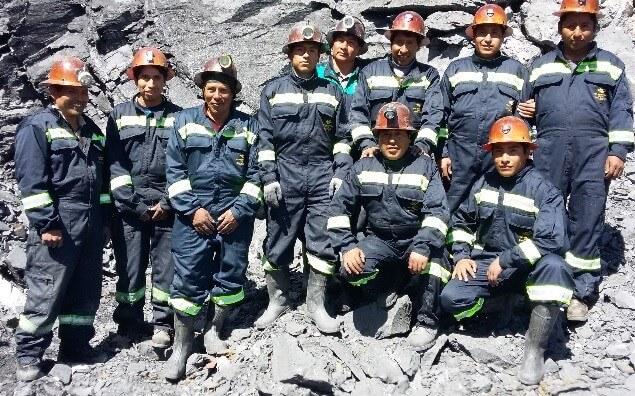 Se certifica la segunda mina boliviana de Oro Responsable: la Cooperativa Aurífera de Yani R.L.