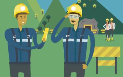 Nueva guía para mejorar la seguridad de la pequeña minería en Colombia