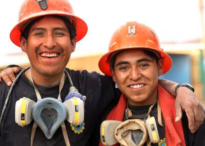 Expansión del modelo de Certificación de Minería Justa Fairmined en Perú