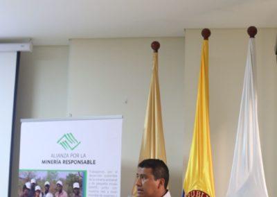 Ministerio Minas Perú