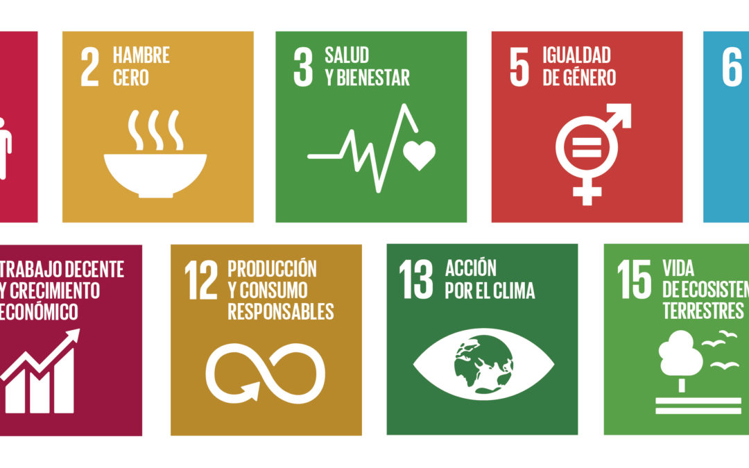 The Link between Fairmined Certification and the 2030 Sustainable Development Goals