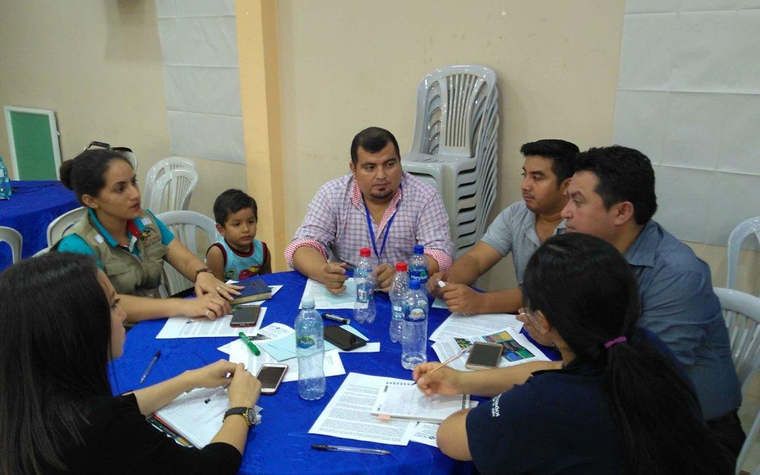 Diálogos de Oro en Ecuador