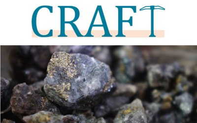 CRAFT Code released! A tool to facilitate the implementation of due diligence in artisanal and small-scale mining