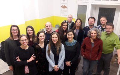 """Encuentro Fairmined en Europa: La reunión de la """"familia Fairmined"""""""