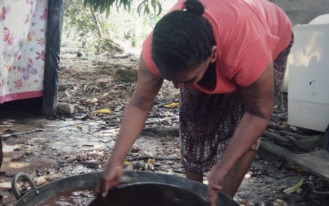 El barequeo en Colombia, un patrimonio cultural incómodo