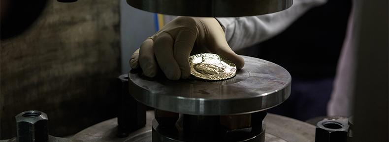 El Premio Nobel de la Paz 2016, otorgado al Presidente Juan Manuel Santos, será elaborado con oro certificado Fairmined de Colombia