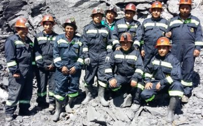 Second Responsible Gold mine certified in Bolivia: the Mining Association of Yani R.L.