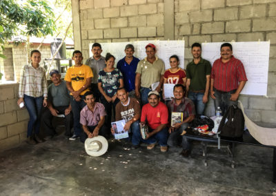 A model of responsible artisanal and small-scale mining