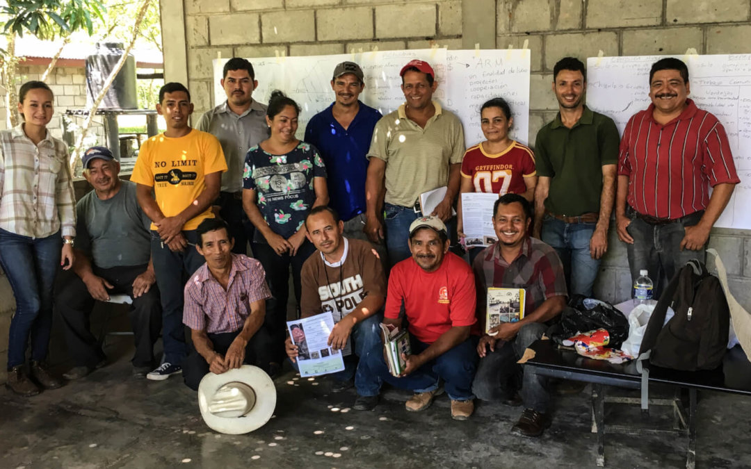 "Project launch: ""A model of responsible artisanal and small-scale mining in Honduras"""