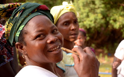 Four lessons on communicating good practices in artisanal and small-scale mining