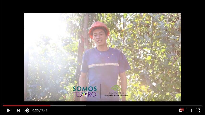 Empieza campaña de sensibilización para la erradicación del trabajo infantil minero