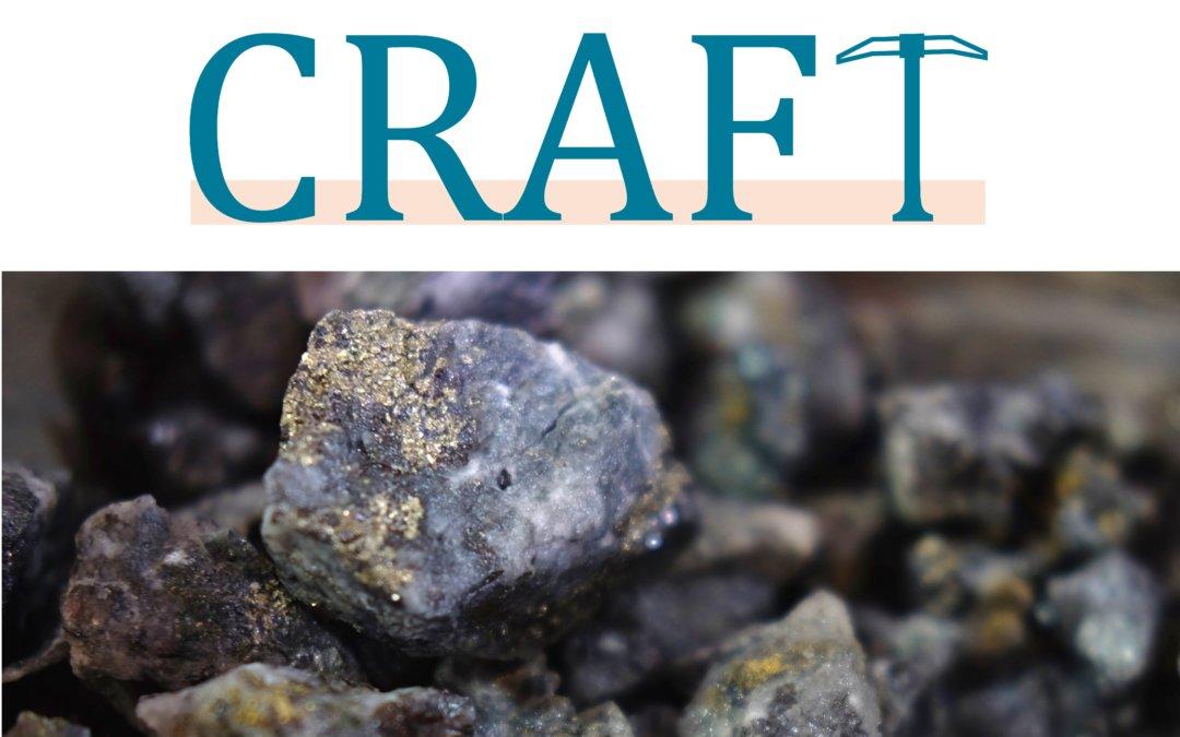 ¡Lanzamiento del Código CRAFT! La herramienta para facilitar la aplicación de la debida diligencia en la minería artesanal y de pequeña escala