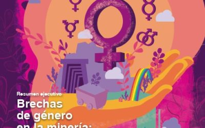 Gender gap studies in mining: artisanal and small scale mining from a gender perspective