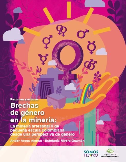 Convocatoria de prensa: presentación Estudio Brechas de género