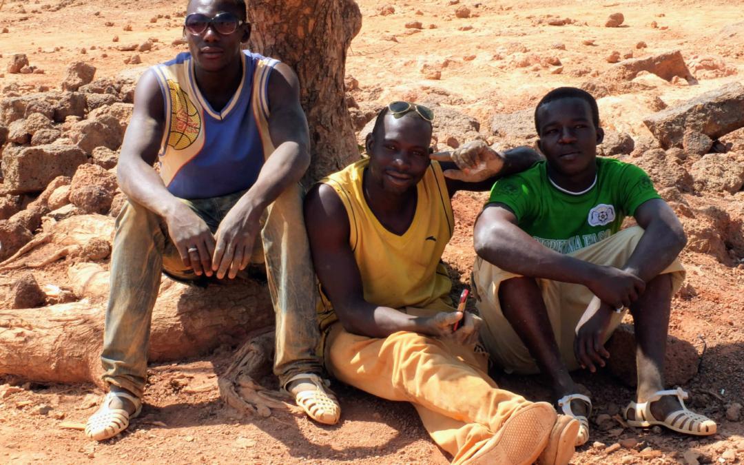 L' Alliance pour une Mine Responsable démarre un projet au Burkina Faso