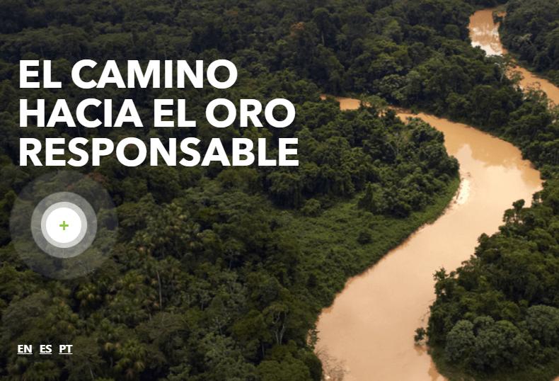 Nuevo reportaje interactivo destaca esfuerzos de pequeños mineros latinoamericanos en su camino a la formalización