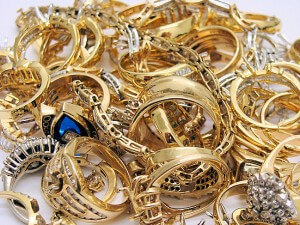 Is recycled gold an ethical choice?