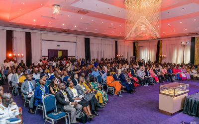 GHANA GOLD EXPO 2020 – Promoting responsible gold without mercury