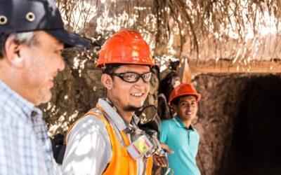 Reactivación económica en el contexto de la Covid 19, el desarrollo sostenible y la minería artesanal y de pequeña escala