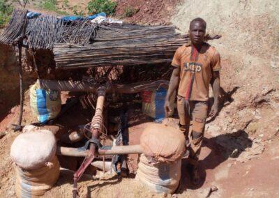 Promotion des droits humains dans les prisons et les mines artisanales et à petite échelle au Burkina Faso – ProDHu MAPE
