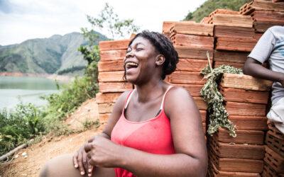 Construcción de un movimiento de mujeres mineras en Antioquia, Colombia