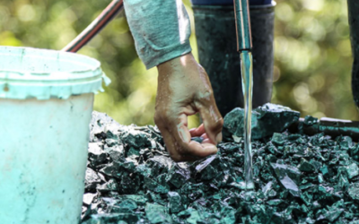 A l'Alliance pour une Mine Responsable, nous manifestons notre engagement envers les droits des mineurs artisanaux et à petite échelle en Colombie